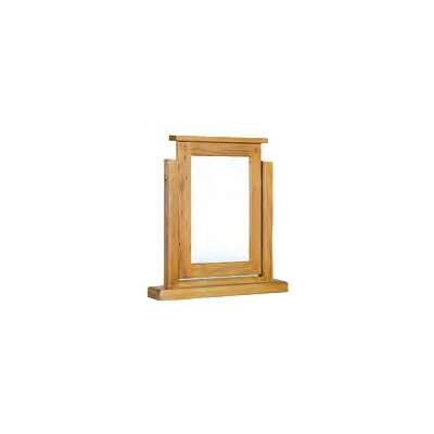 Alpen Home Kanan Rectangular Dressing Table  Mirror