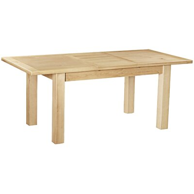 Alpen Home Agassic Extendable Dining Table