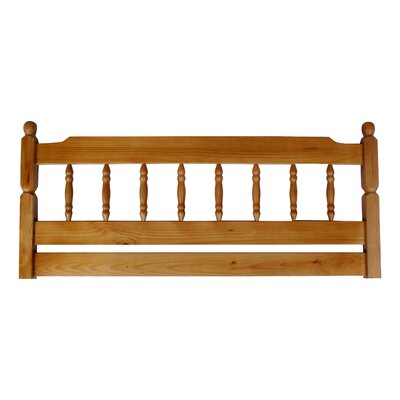 Alpen Home Bartlesville Spindle Headboard