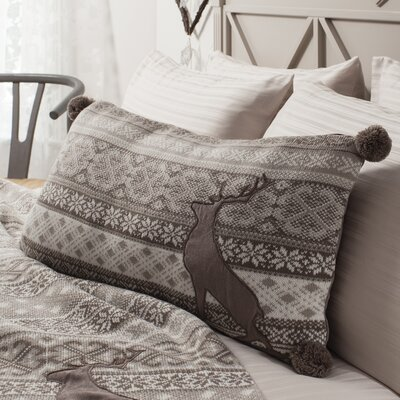 Alpen Home Divide Lumbar Cushion