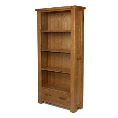 Alpen Home Barnsdall Wide 180cm Standard Bookcase