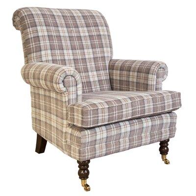 Alpen Home Wrangell Arm Chair