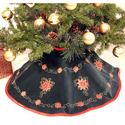 Alpen Home Segula Tree Skirt