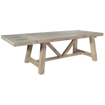 Alpen Home Bearpaw Extendable Dining Table