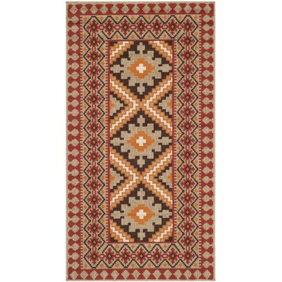 Alpen Home Cowley Multi-coloured Indoor/Outdoor Area Rug