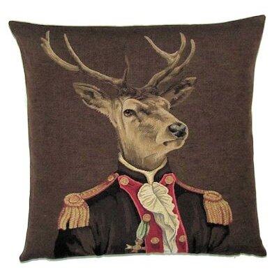 Alpen Home Buckskin Cushion Cover