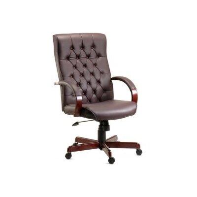 Alpen Home Palisade High-Back Executive Chair