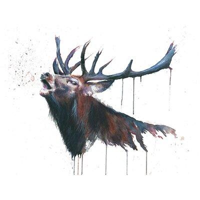 Alpen Home Roar Canvas Wall Art