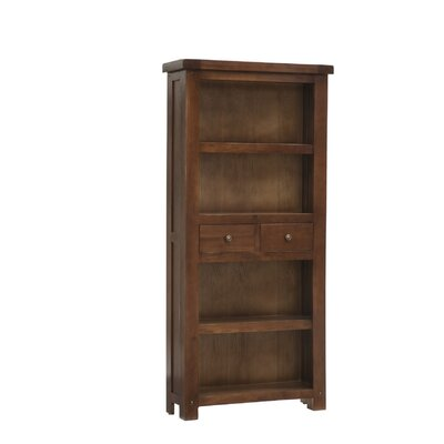 Alpen Home Summit Tall 190cm Standard Bookcase