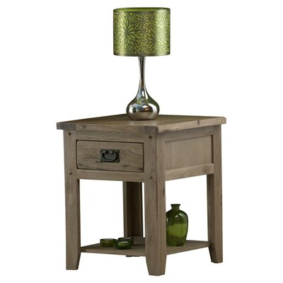 Alpen Home Pine Tree Side Table