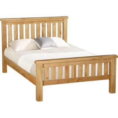 Alpen Home Afognak Slatted Bed Frame