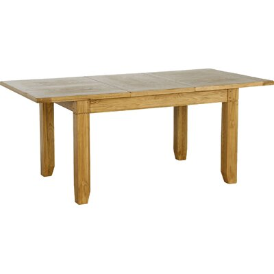 Alpen Home Agrihan Extendable Dining Table