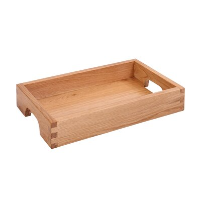 Alpen Home Millais Petite Butler Tray with No Stand