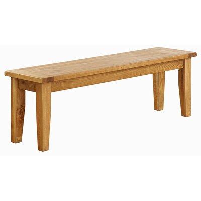 Alpen Home Millais Premium Wood Kitchen Bench