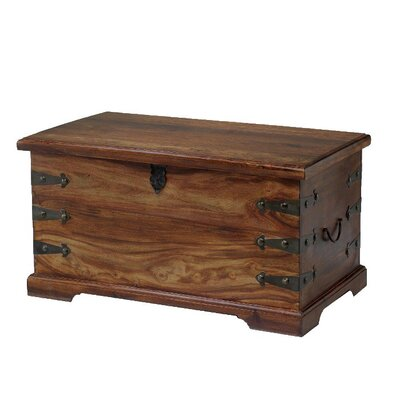 Alpen Home Nebo Wooden Box