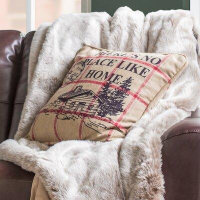 Alpen Home Smoky Mountains Cushion Cover