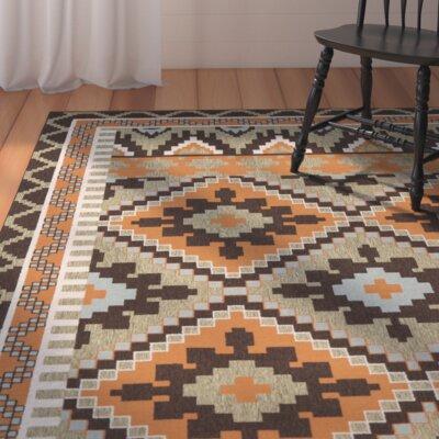 Alpen Home De Beque Multi-Coloured Indoor/Outdoor Area Rug