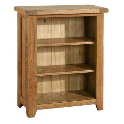 Alpen Home Puerco Low 91.1cm Standard Bookcase