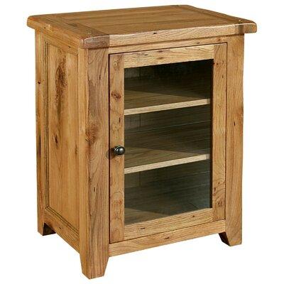 Alpen Home Puerco HiFi Cabinet