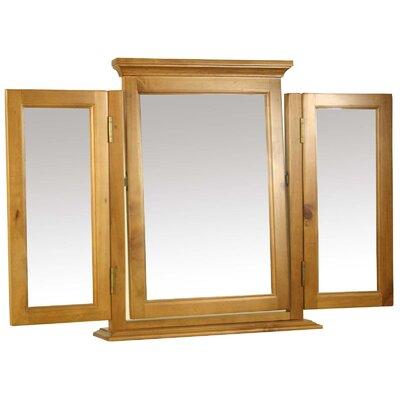 Alpen Home Dume Rectangular Dressing Table Mirror