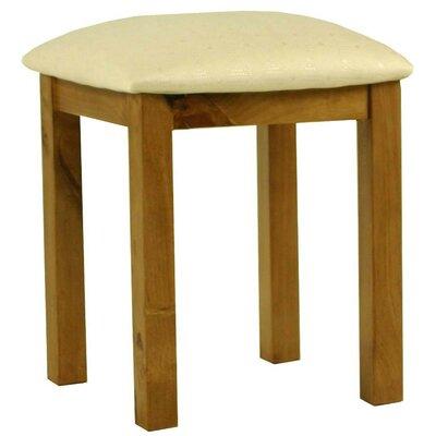 Alpen Home Dume Upholstered Dressing Table Stool