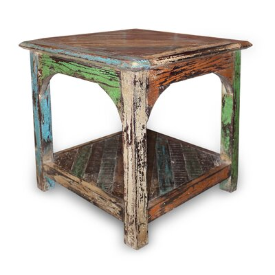 Homestead Living Bedside Table