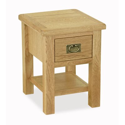 Alpen Home Cardalea Side Table