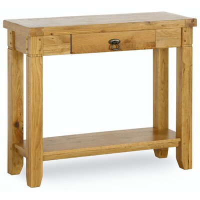 Alpen Home Oceaner Console Table