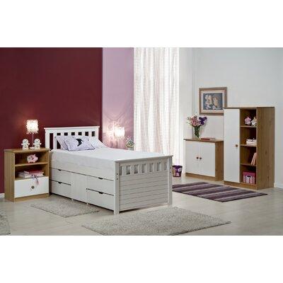 Homestead Living 4 Piece Bedroom Set