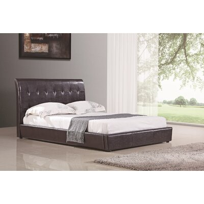 Prestington Siena Upholstered Bed Frame