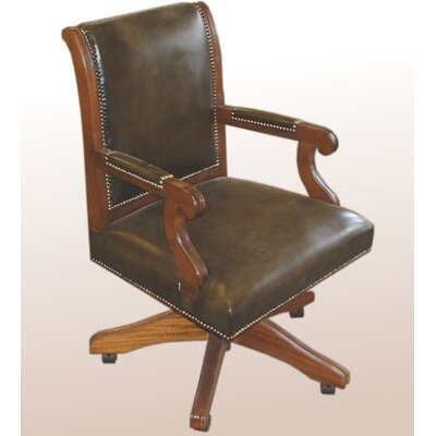 Prestington Mid-Back Executive Chair