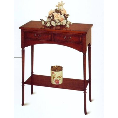 Prestington Tarporley Console Table