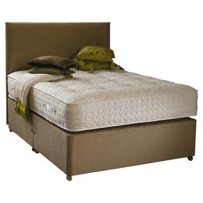 Prestington EcoBell Mango Divan Bed