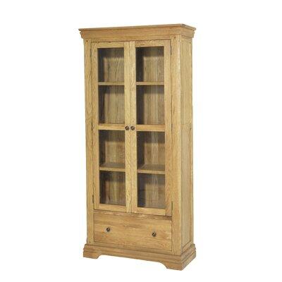Prestington Heritage Display Cabinet