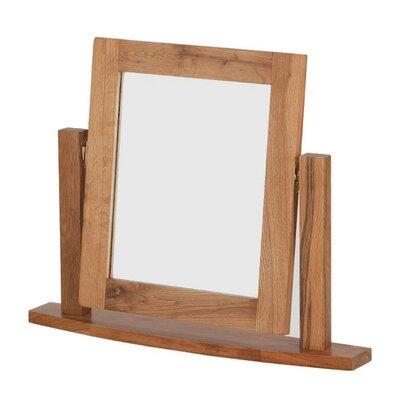 Prestington Cherbourg Rectangular Dressing Table Mirror