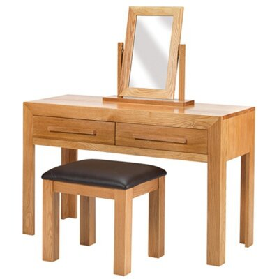 Prestington Heritage 2 Drawer Dressing Table