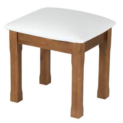 Prestington Hendon Upholstered Dressing Table Stool