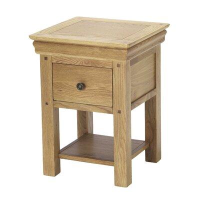 Prestington Traditional Side Table