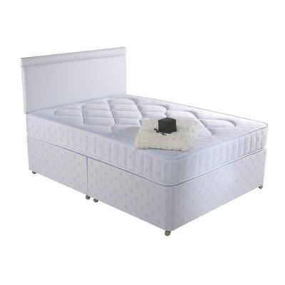 Prestington Steere Lucy Divan Bed