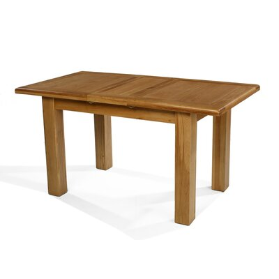 Prestington Columbia Extendable Dining Table