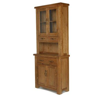 Prestington Columbia 4 Door, 4 Drawer Dresser