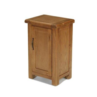 Prestington Columbia 1 Door Storage cabinet