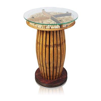 Prestington Corcenmachine Bar Table