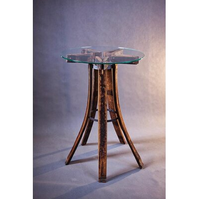 Prestington Bridge Bar Table