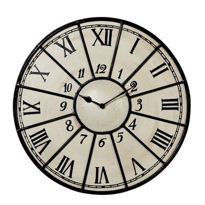 Prestington Tobias 48cm Wall Clock