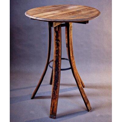 Prestington Comet Bar Table