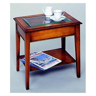 Prestington Tarporley Side Table