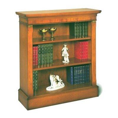Prestington Tarporley Low Wide 91.5cm Standard Bookcase
