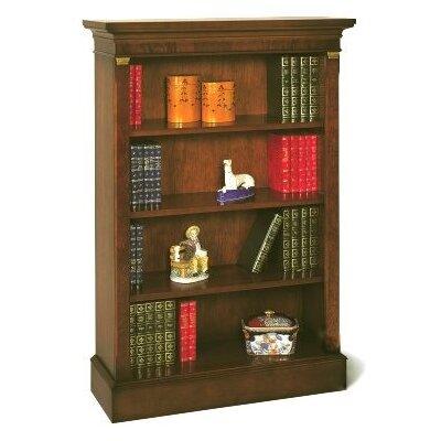 Prestington Tarporley Wide 122cm Standard Bookcase