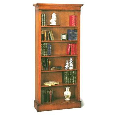 Prestington Tarporley Tall Wide 183cm Standard Bookcase